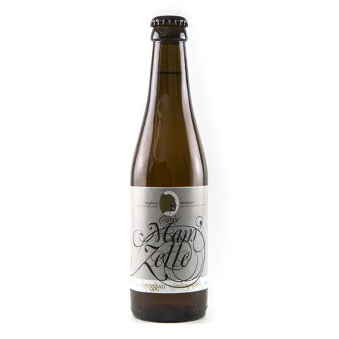 Cuvée Mam Zelle - Fles 33cl - Sterk Blond