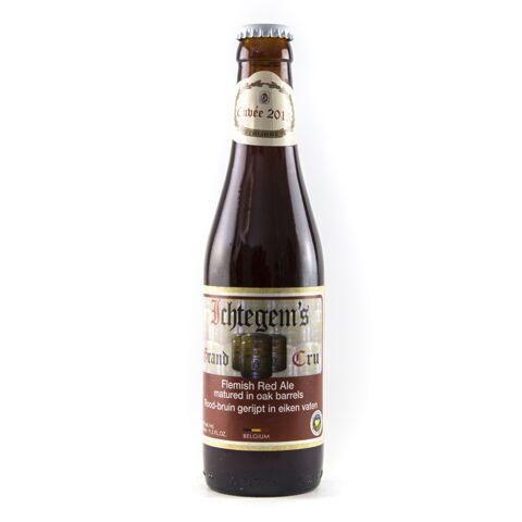 Ichtegem's Grand Cru - Fles 33cl - Oud Bruin