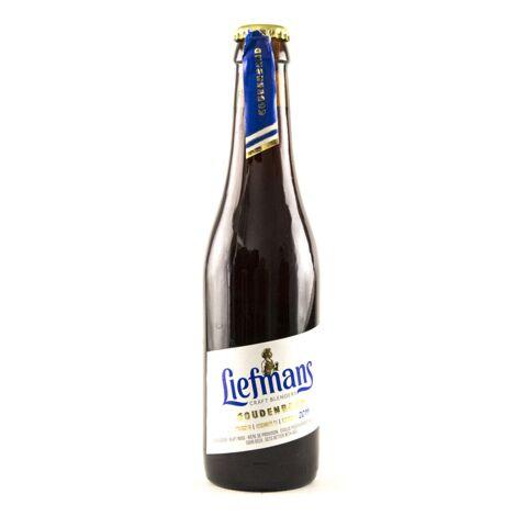 Liefmans Goudenband - Fles 33cl - Gerijpt Bruin
