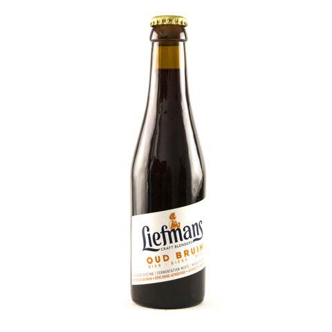 Liefmans Oud Bruin - Fles 25cl - Roodbruin