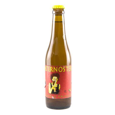 Paternoster Blond - Fles 33cl - Blond