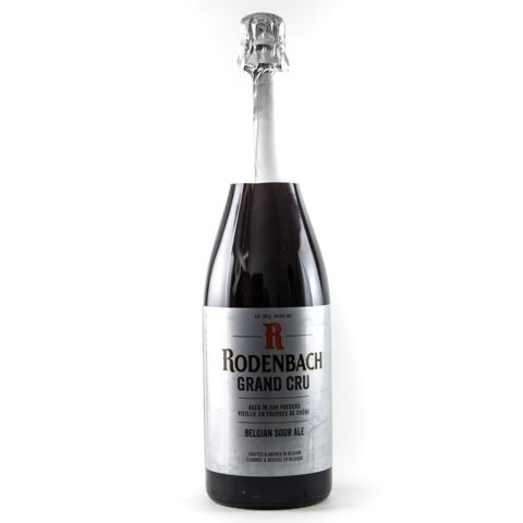 Rodenbach Grand Cru - Fles 75cl - Zuur