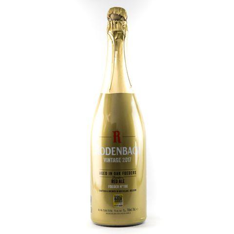 Rodenbach Vintage - Fles 75cl - Rood