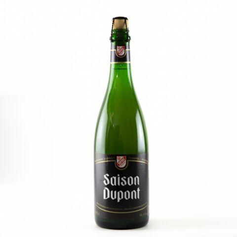 Saison Dupont - Fles 75cl - Saison
