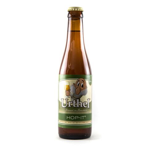 Urthel Hop-It - Fles 33cl - Blond